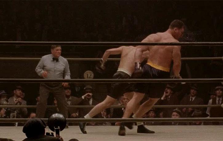 Max Baer vs Primo Carnera