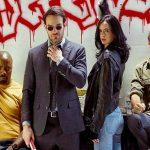 The Defenders trailer arrives online! -Kung-Fu Kingdom
