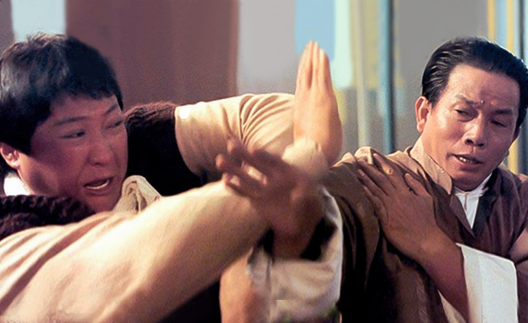 Top 10 Sammo Hung Movie Fight Scenes!