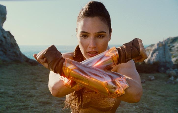 Dianas bracelets serious armaments