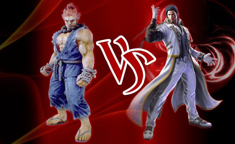 Tekken 7 Tale of the Tape Akuma vs Claudio Serafino Kung Fu Kingdom 770x472 1
