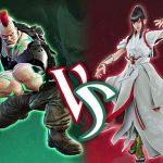 Tekken 7: Tale of the Tape – Jack-7 vs Kazumi Mishima - Kung Fu Kingdom