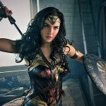 Wonder Woman (2017) - Kung-Fu Kingdom