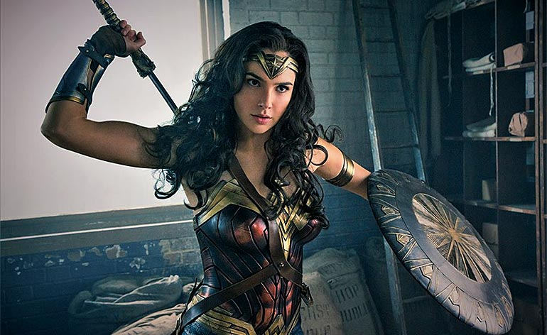 Wonder Woman 2017 Kung Fu Kingdom 770x472