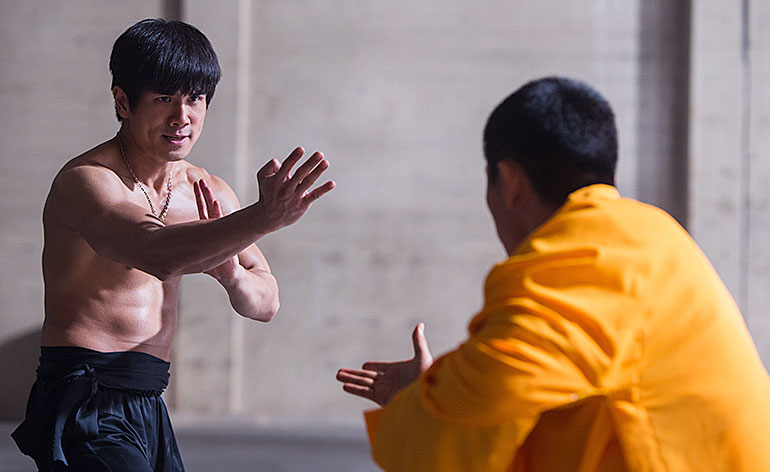 Birth of the Dragon Kung Fu Kingdom 770x472