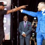 Floyd Mayweather vs Conor McGregor Kung Fu Kingdom 770x472