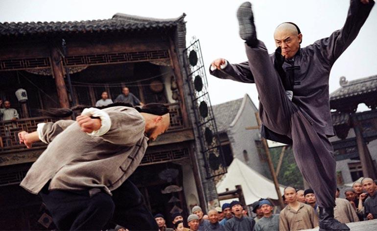 Fearless 2006 Directors Cut HD Version Kung Fu Kingdom 770x472