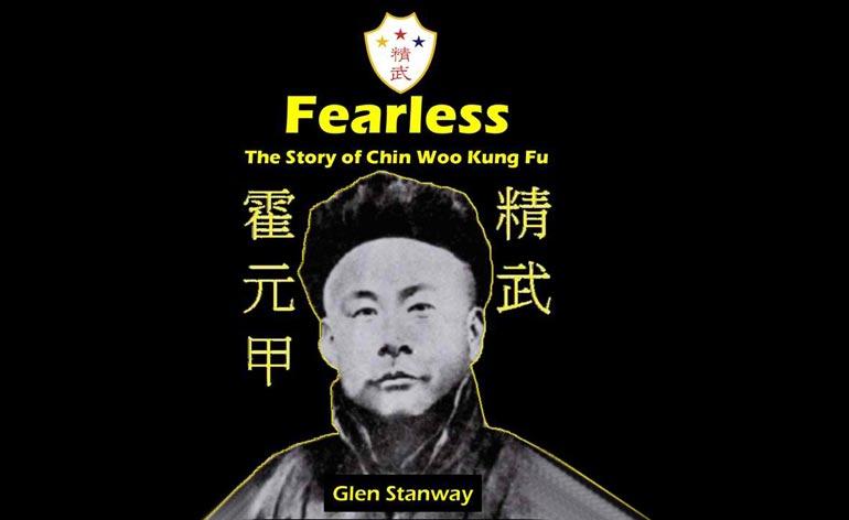 Fearless Book and KFK Goodies Giveaway Kung Fu Kingdom 770x472 1
