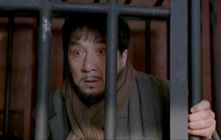 Ma Yuan hopes for a Great Escape
