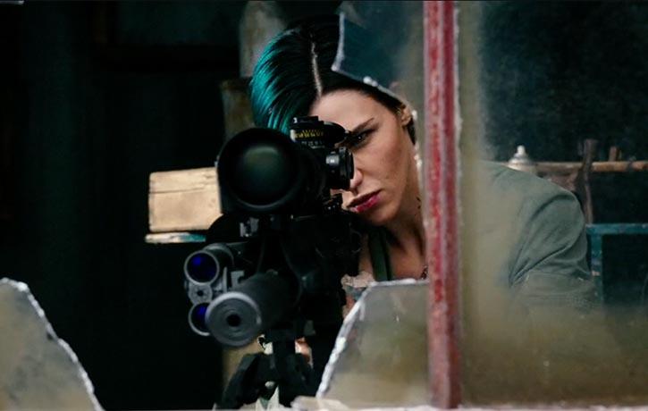 Sniper Fury copy