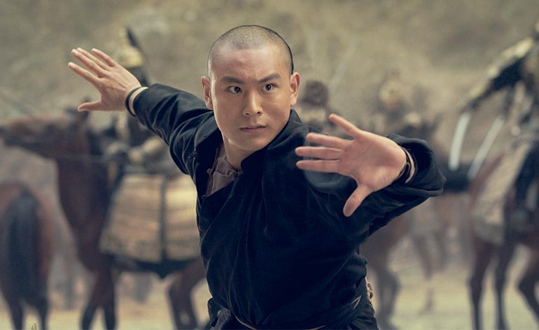 Tai Chi Hero 2012 Kung Fu kingdom 770x472