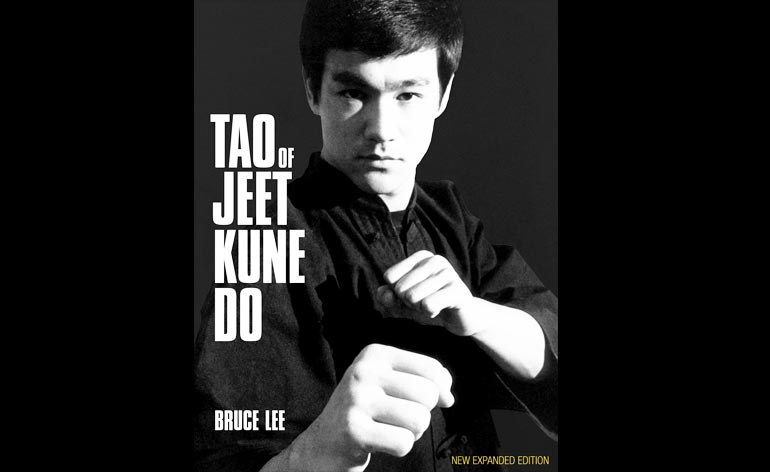 Tao of Jeet Kune Do Kung Fu Kingdom 770x472
