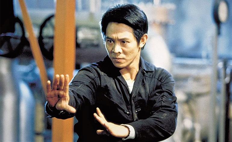 The One 2001 Kung Fu Kingdom 770x472
