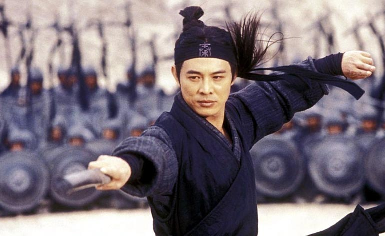 Top 10 Wuxia Movies Kung Fu Kingdom 770x472