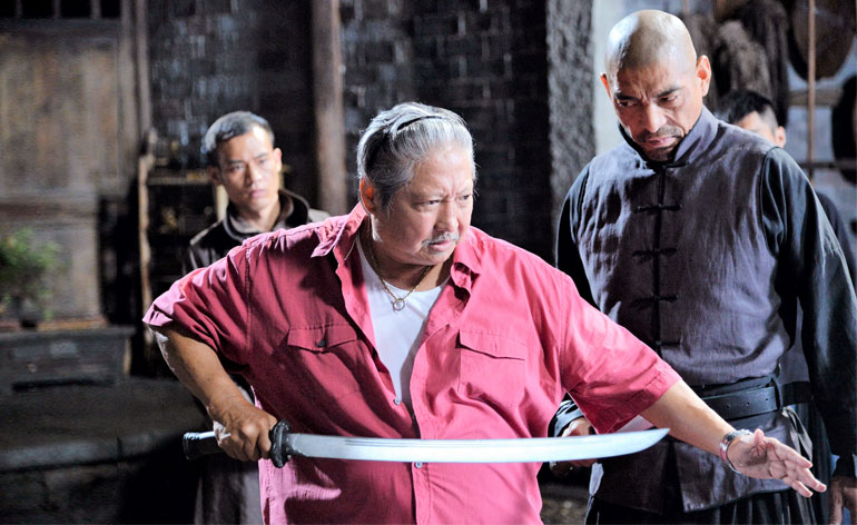Interview with Sammo Hung Kung Fu Kingdom 770x472
