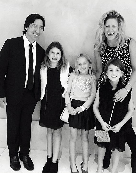 Keith & family 2