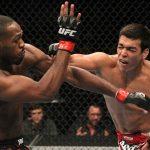 Top 5 MMA Finishes – Jon Jones - Kung Fu Kingdom