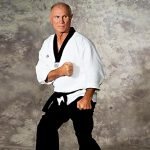Interview with Bill Wallace - Kung Fu Kingdom