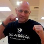 Interview with Gavin Mulholland -Kung Fu Kingdom