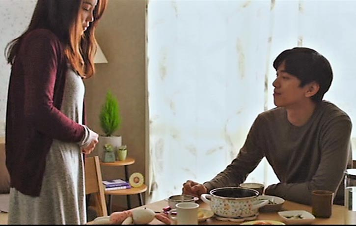 Sook-hee thinks she may finally be ready to settle down with Hyun-soo