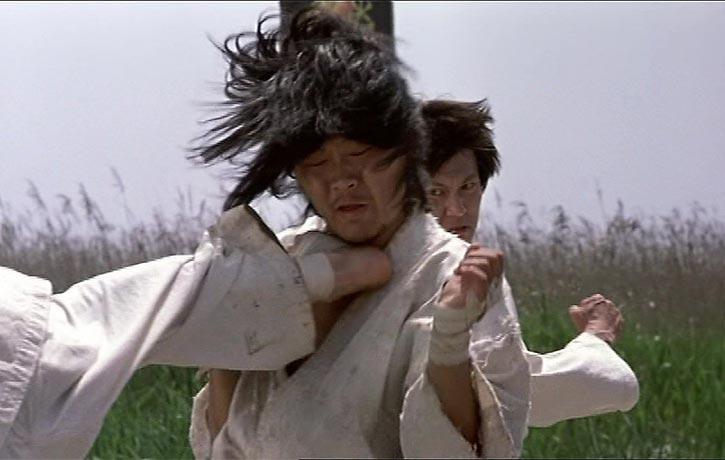 The battle gets fierce for Oyama