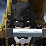 Batman Ninja Kung Fu Kingdom 770x472