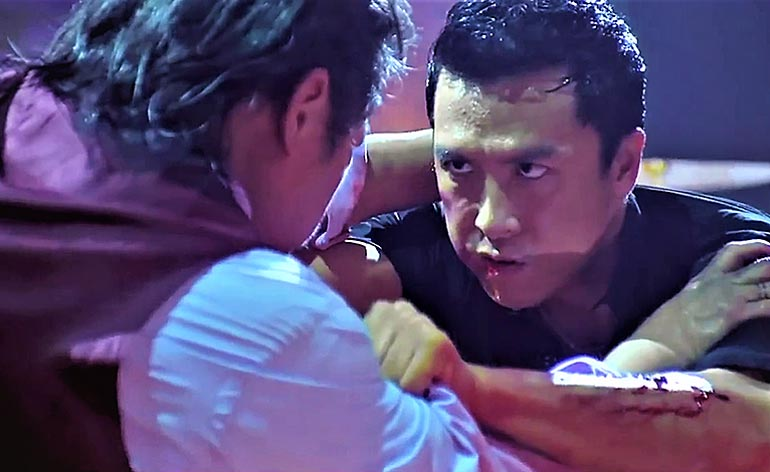 Top 10 Grappling Martial Arts Movie Fights