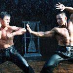 Revisiting The Wrath of Vajra - Kung Fu Kingdom