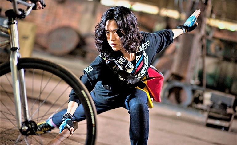 This Girl is Badass 2011 Kung Fu Kingdom 770X472