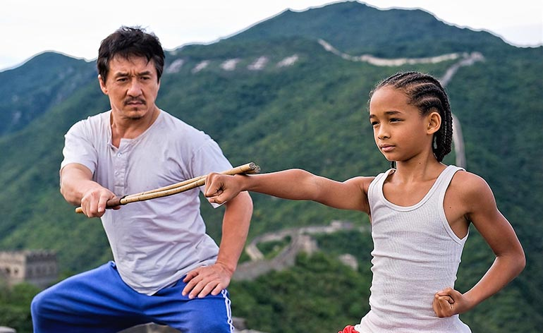 Top 10 Martial Arts Movies for Kids - Kung Fu Kingdom