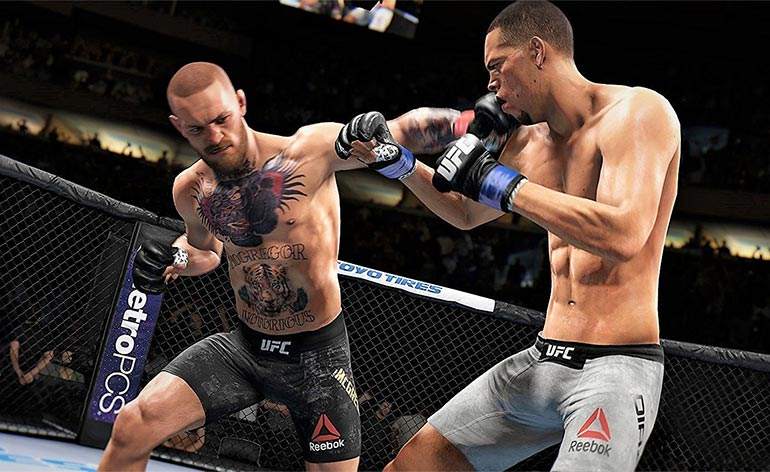 UFC 3 Kung Fu Kingdom 770x472