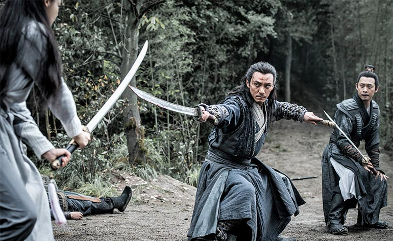Brotherhood of Blades 2 2017 Kung Fu Kingdom 770x472
