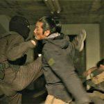 Tak has trained in Bajiquan Shorinji Kempo boxing kickboxing