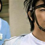 Takumi Saito appears as the wheelchair bound Kenji Makabe