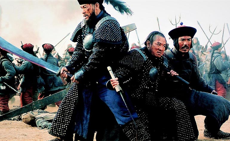 The Warlords 2007 Kung Fu Kingdom 770x472