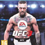UFC 3 available from video game outlets globally
