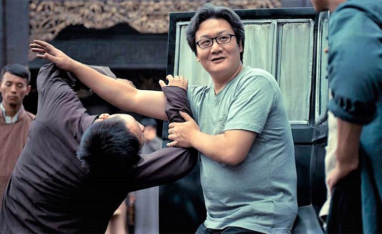 Interview with Xu Haofeng Kung Fu Kingdom 770x472