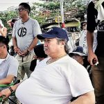 Sammo Hung orchestrates the mayhem