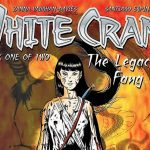 White Crane The Legacy of Fang Chi - Kung Fu Kingdom