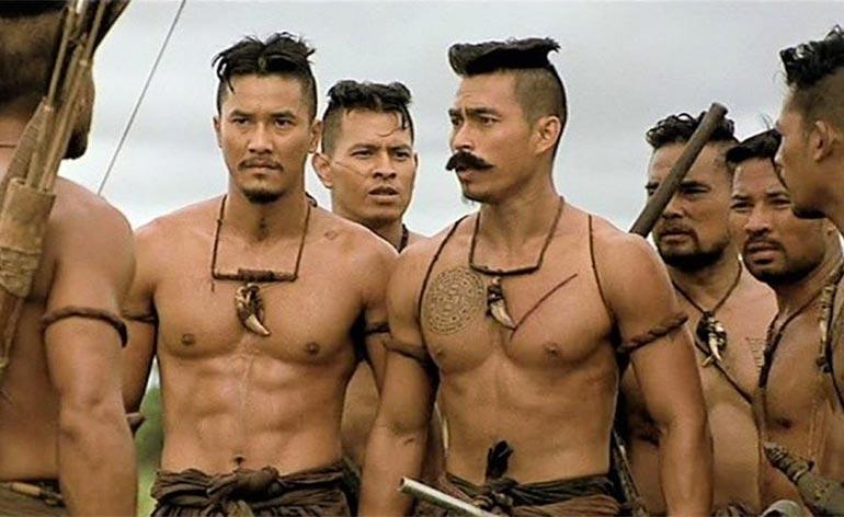 Bang Rajan 2000 Kung Fu Kingdom 770x472