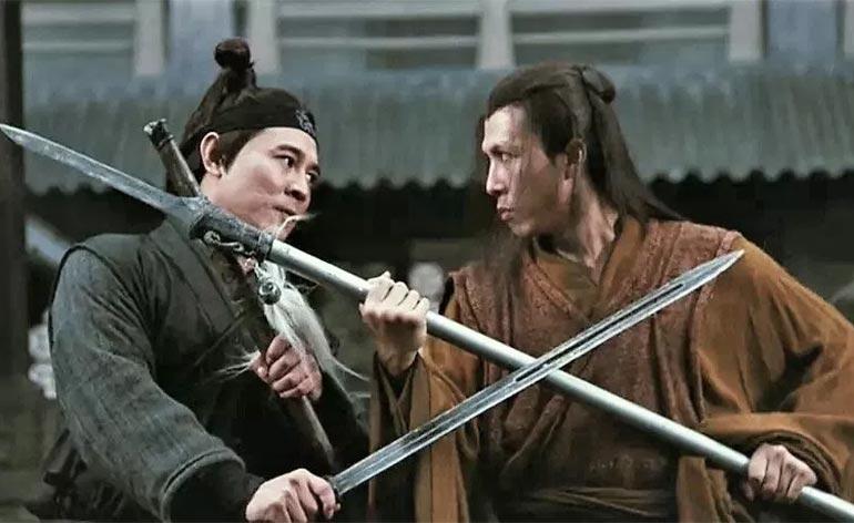 Donnie Yen Jet Li board live action remake of Disneys Mulan Kung Fu Kingdom 770x472