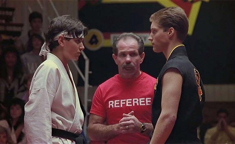 Karate Kid Part III 1989 Kung Fu Kingdom 770x472
