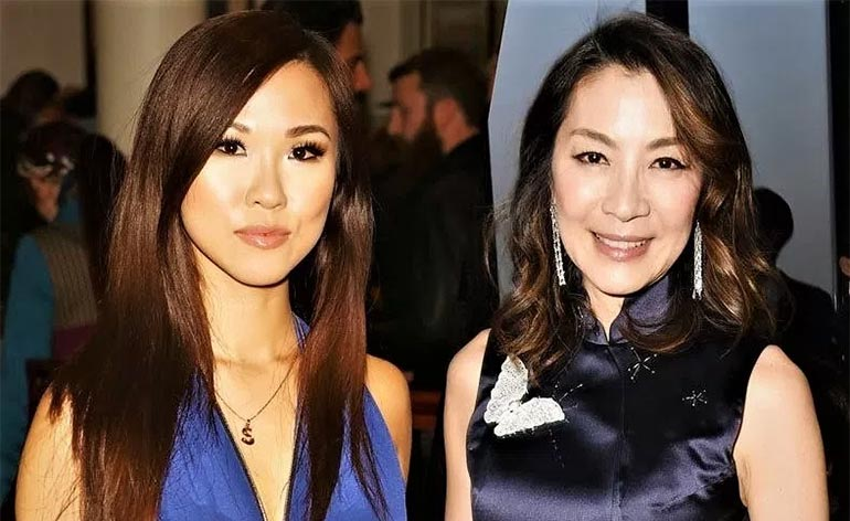 Michelle Yeoh Selina Lo join Boss Level Kung Fu Kingdom 770x472