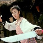 Michelle Yeoh's Butterfly Sword skills are sublime