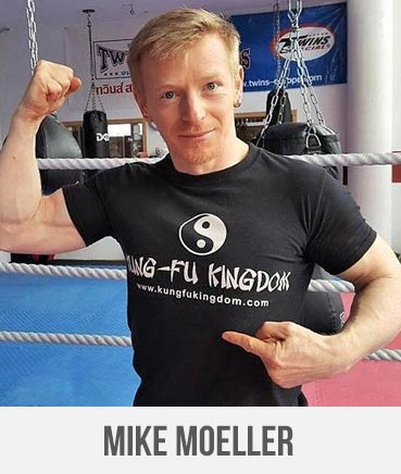 Mike Moeller KFK