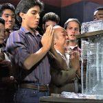 Need to break the ice!