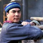 Norman Tsui Siu Keung stars as Flying Chimpanzee