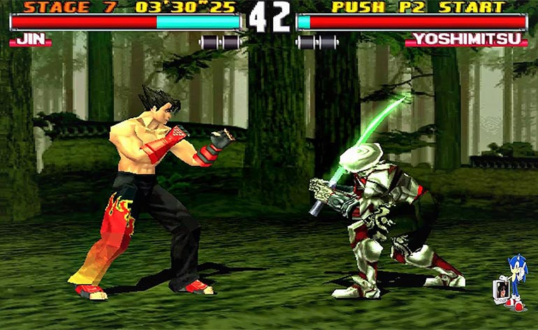 Top 10 Fighting Games from the 1990s Kung Fu Kingdom 770x472