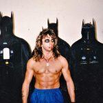 Batman in 1989 Daves first movie