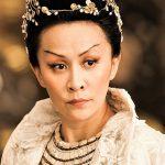 Carina Lau returns as Empress Wu